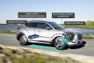 Nový Hyundai Tucson je prvním vozem značky, který je vybaven hybridním pohonem s napětím 48 V.