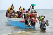 EU ať platí náklady na péči o migranty, zní z Bruselu