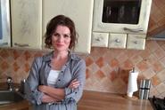 Sympatická moderátorka se práce nebojí. Sama si předělala kuchyň!
