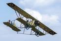 Aviatik zdolal na replice letounu z r. 1913 cestu z ČR do Francie.
