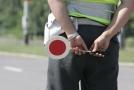 Policisté prověřují auta, zda nemají stočený tachometr (ilustrační foto).