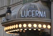 Šokující zázemí slavné Lucerny. Špína a smrad!