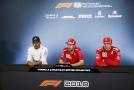 Lewis Hamilton se vyjádřil ke kolizi z nedělní Velké ceny Británie.