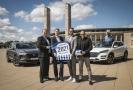 Hyundai uzavřelo partnerství s klubem Hertha BSC.