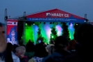 Festival Hrady CZ.
