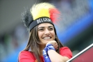 Členům fotbalové federace FIFA trápí sexismus na fotbalovém MS.
