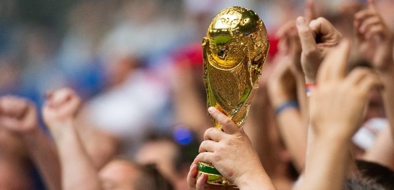ms fotbal 2018 postupový klíč