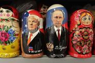 Trump přiletěl do Finska. Čeká ho setkání s Putinem