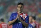 Nikola Kalinič opustil chorvatský kádr po prvním skupinovém duelu. Obdrží stříbrnou medaili?