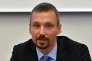 Generální ředitel Panattoni pro Česko a Slovensko Pavel Sovička.