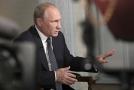 Helsinský summit považují všechna média za vítězství Vladimira Putina.