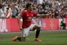 Alexis Sánchez zmešká minimálně úvod soustředění Manchesteru United.