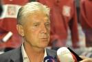 Jozef Chovanec, šéf komise rozhodčích.