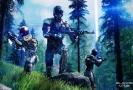 Nový konkurent v populárním žánru battle royale cílí na fanoušky sci-fi