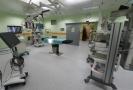 Edukační centrum, které je využíváno i k výuce studentů Lékařské fakulty Ostravské univerzity.