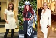Dámy, které určují módní styl! Takhle elegantně se obléká Beata Rajská a Blanka Matragi