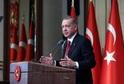 Turecký prezident Erdogan zažaloval opozičního politika.