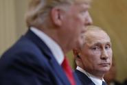Vyřeší válku na Ukrajině referendum? Trump požádal Putina o čas