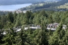 Stezkou korunami stromů na Lipně prošly za 6 let 2 miliony lidí.