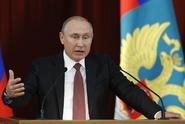 Putin prý osobně nařídil atak na americké prezidentské volby