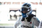 Valtteri Bottas zůstává u stáje Mercedes.
