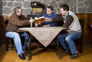Češi jsou mezi pijany druzí v Evropě. Kdo je předběhl?