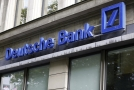 Deutsche Bank urovnala ve Spojených státech obvinění.