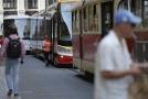 Dopravu v Praze čekají komplikace.