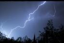 Jižní Čechy zasáhnou bouřky a silné deště.