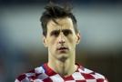 Chorvatský fotbalista Nikola Kalinič.