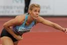 Oštěpařka Ogrodníková skončila druhá na Diamantové lize v Londýně.