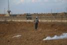 Boje mezi Palestinci a Izraelci pokračují.