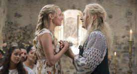 V hlavních rolích se opět představí Meryl Streep a Amanda Seyfried.