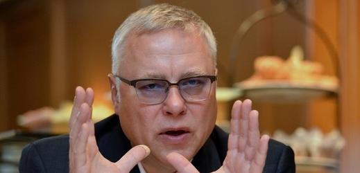 Finančník Zděnek Bakala před sněmovní komisí vypovídat nebude.