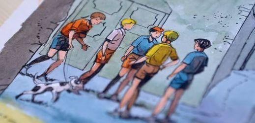 Rychlé šípy (ilustrační foto).