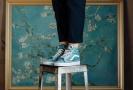 Nová limitovaní edice s názvem Vans x Van Gogh.