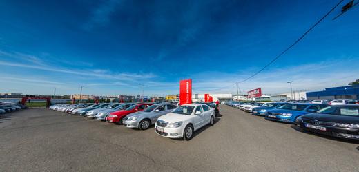 V cenách ojetých vozů jsou velké rozdíly, ukázal průzkum.