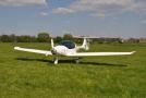 Ultralehký letoun Atec 122 Zephyr. (Ilustrační foto).