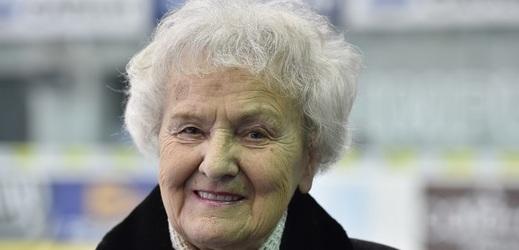 Věra Růžičková stále vzpomíná na pěkné i negativní zážitky z olympijských her v Londýně.