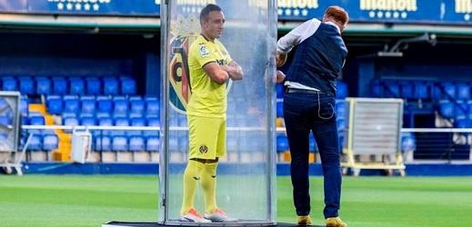 Španělský Villarreal představil staronovou posilu nezvyklým způsobem.