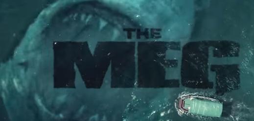 MEG: Monstrum z hlubin.