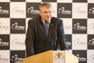 Ivo Kaderka by rád zachoval stávající model Davisova poháru.