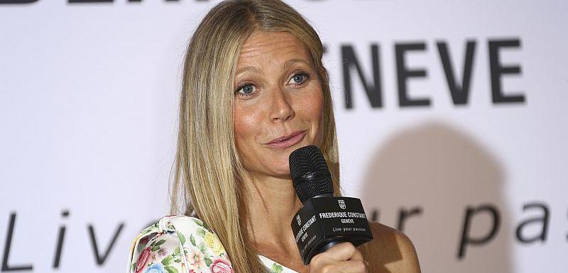 Jak vydělat na nenávisti. Gwyneth Paltrow našla díru na trhu  51d6967683