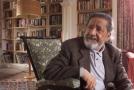 Britský spisovatel a nositel Nobelovy ceny za literaturu Vidiadhar Surajprasad Naipaul.