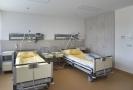 Příbramská nemocnice.