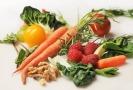 Zelenina je nedílnou součástí paleo diety.