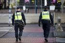 Švédská policie (ilustrační foto).