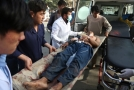 Talibanci znovu útočili, v Afghánistánu zemřelo přes sedmdesát lidí.