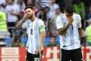 Argentinské eso už si letos za reprezentaci nekopne.