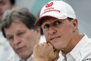 Michael Schumacher, 2012.